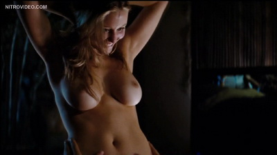 Willa Ford has a perfect pair of firm round boobs